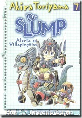 P00007 - Dr. Slump #7