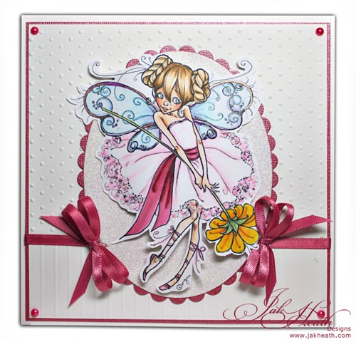 Teen Fairy card1