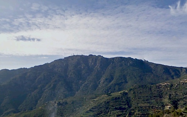 Monte Tricoli