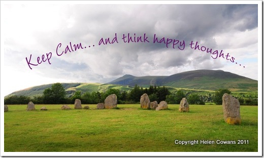 Castlerigg text