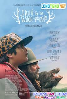 Cuộc Đi Săn Kì Lạ - Hunt For The Wilderpeople Tập HD 1080p Full
