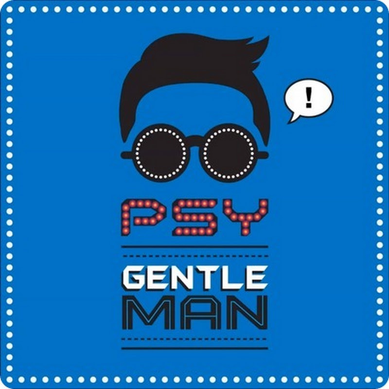 PSY - Gentleman (Original Mix 2013) [Download]