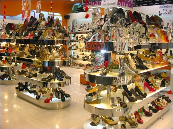 متجر احذية