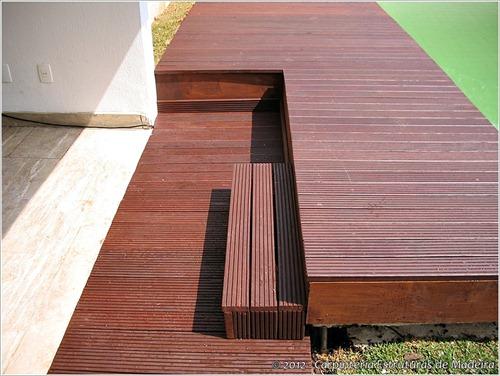 Decks (4)