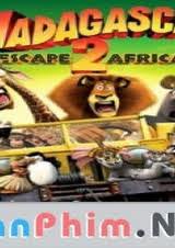 Lạc Tới Phi Châu