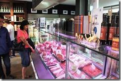 A shops