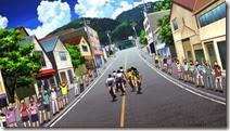 Yowamushi Pedal - 32 -40