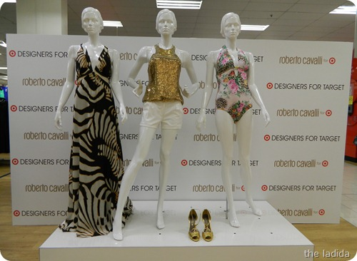 Designers For Target - Roberto Cavalli Preview  (12)
