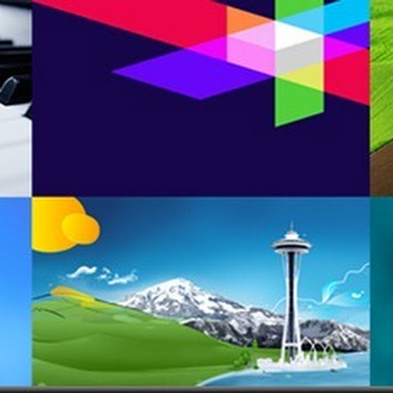 Download Wallpaper Windows 8 Keren Terbaru
