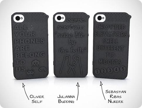 3-Cases