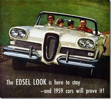 edsel