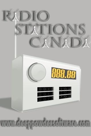 All Radio Stations Canada