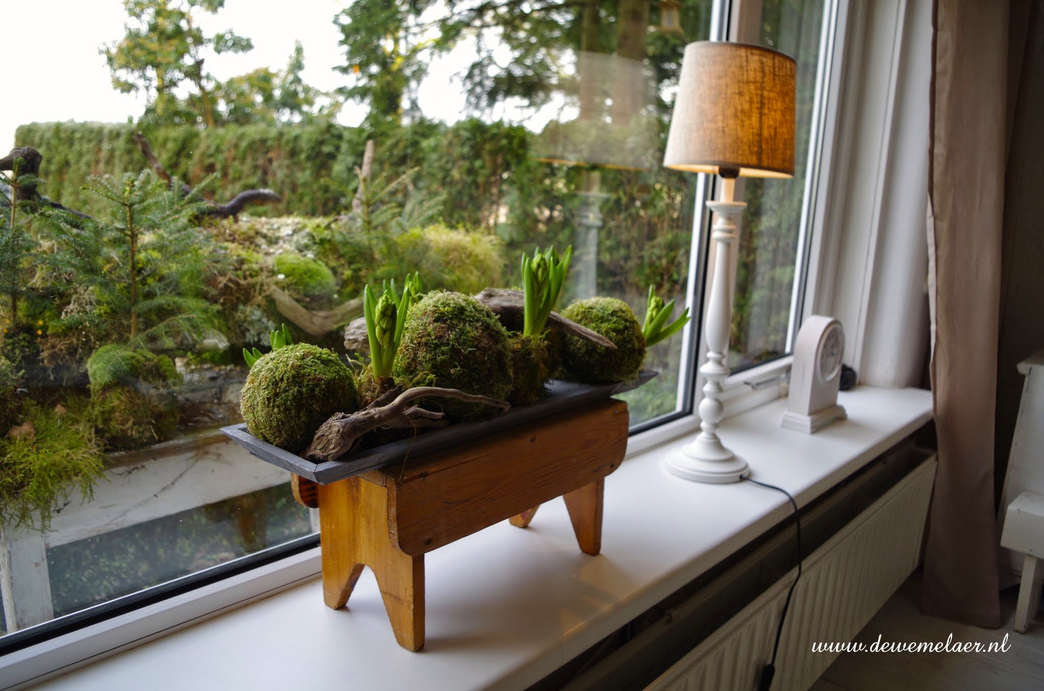 Binnenkijken bij Johanna | wonen in Noorse stijl