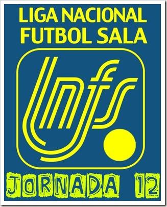 logo LNFS12
