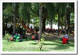 Wisata Edukasi ke Pantai Cermin di Kota Medan Sumatera Utara 10