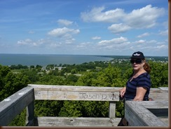 High Bluff S.P WI