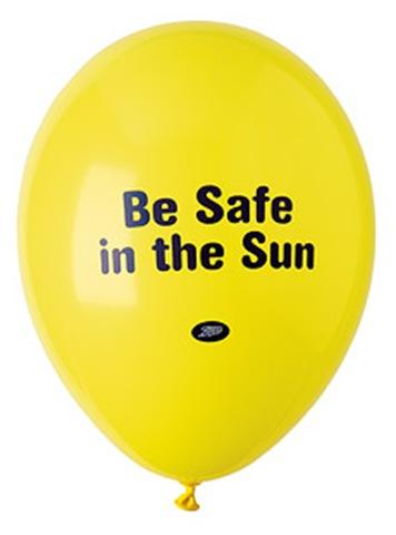 be-sun-safe