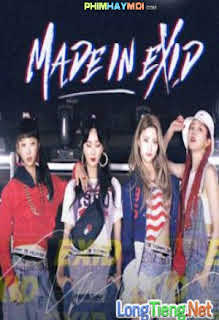 Made In Exid - Made In Exid