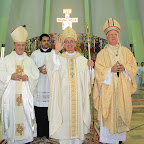 Ordenao do Bispo Auxiliar, Dom Giovanni Crippa