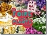 Foire aux plants 2014