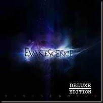 evanescence - evanescence 2011 deluxe edition