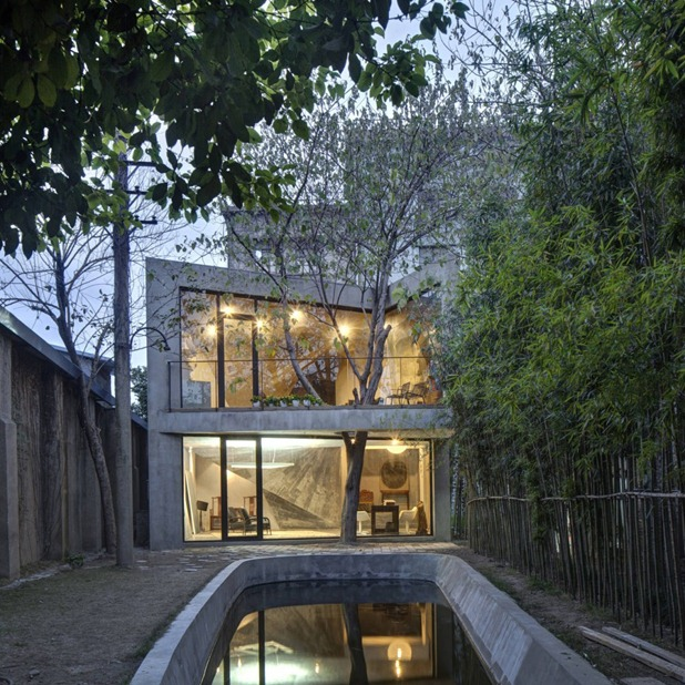 tea house by archi-union architects 9