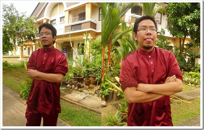 Raya Haji 20114