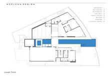 plano-casa-Jay-Way-arquitecto-McClean