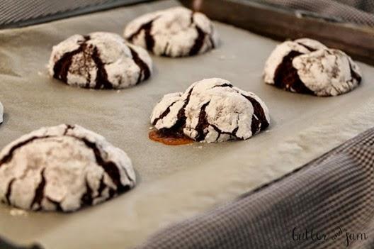 cookies snowball cookies