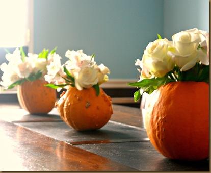 3 Pumpkins