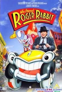Ai Mưu Hại Thỏ Roger? - Who Framed Roger Rabbit Tập HD 1080p Full