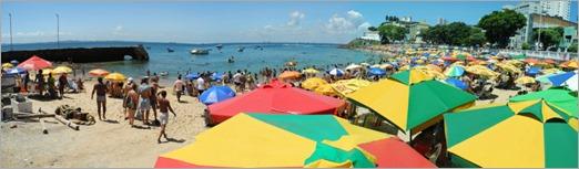 1-Salvador beach