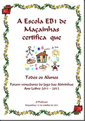Certificate_Todos os Alunos
