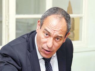 Hichem Aboud : «Ils se sont trompés d'adresse»