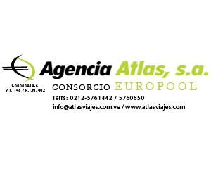 Publicidad - Agencia Atlas