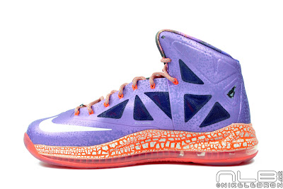 lebron10 allstar 02 web white The Showcase: Nike LeBron X Extraterrestrial (All Star Game)