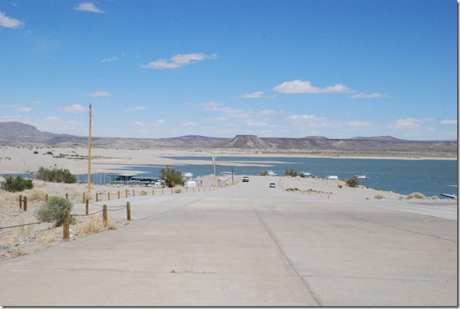 04-18-13 E Elephant Butte Lake 011