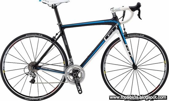 GTR Carbon Pro 2012
