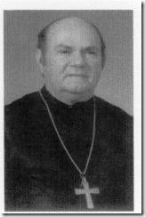 -Pároco 14-Pe. Benedito Francisco de Albuquerque-1965 a 1970-2-