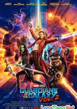 Guardians Of The Galaxy :Phần 2