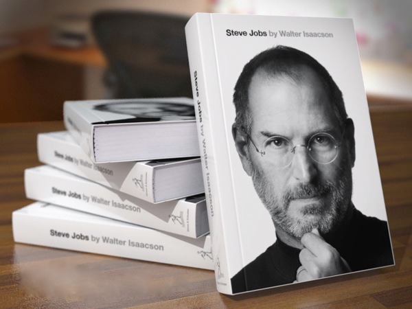 SteveJobsBook