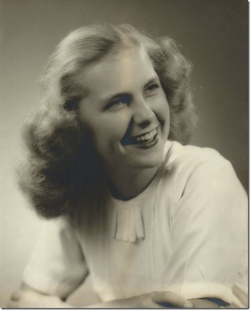 Geraldine c 1949
