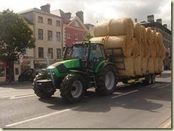 02.Tractor en Waterford