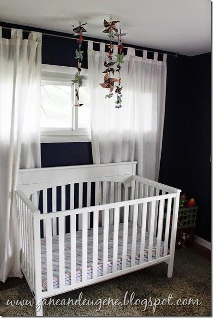 baby boy nursery 5