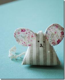 Mouse Tiny