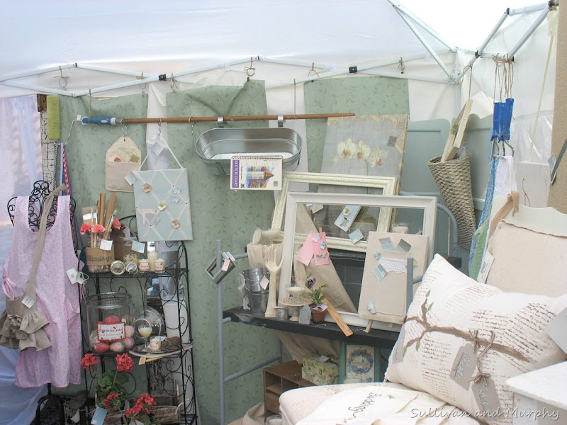 donnas booth