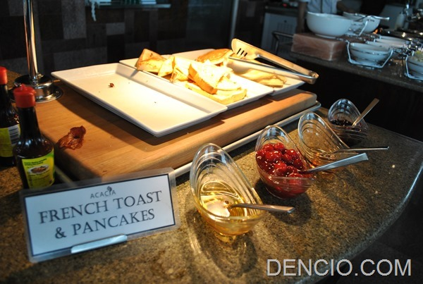 Acacia Hotel Manila Breakfast Buffet 32