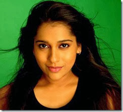 Actress Rashmi Gautam in Priyamudan Priya Movie Stills