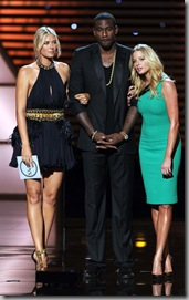 Maria Sharapova 2011 ESPY Awards 3