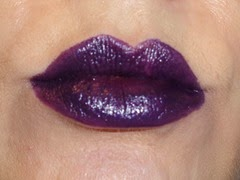Wicked Lippie in Betrayal